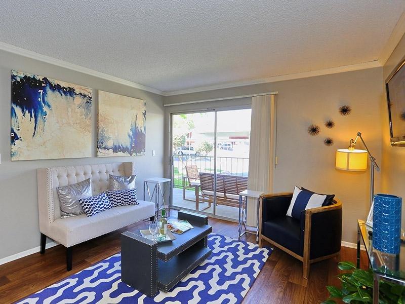 Monterra Ridge Apartments in Davis, CA