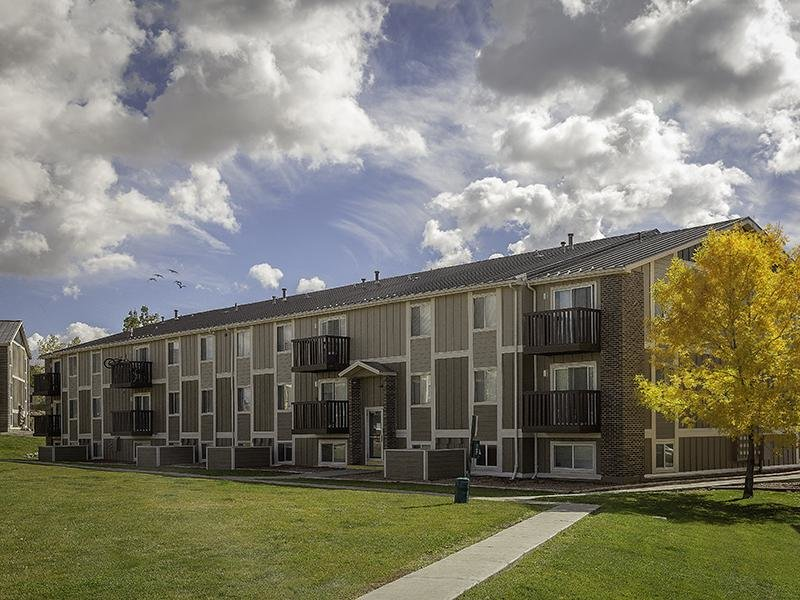 Sweetwater Heights Apartments in Casper, WY