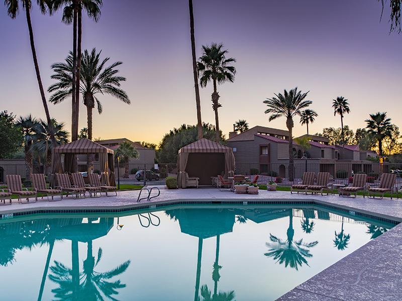 La Privada Apartments in Tempe, AZ