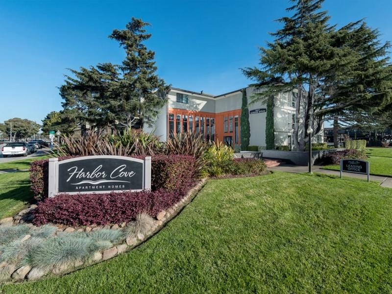 Harbor Cove Apartments in Davis, CA