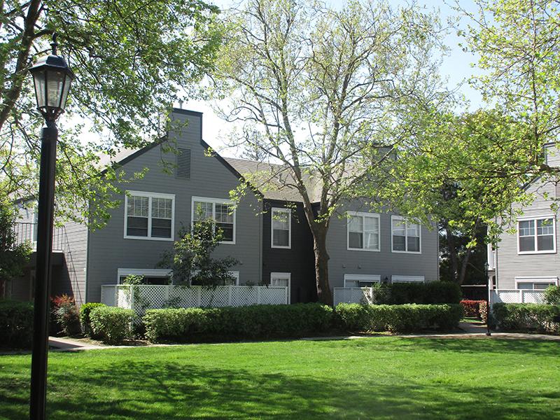 The Charleston Apartments in Davis, CA
