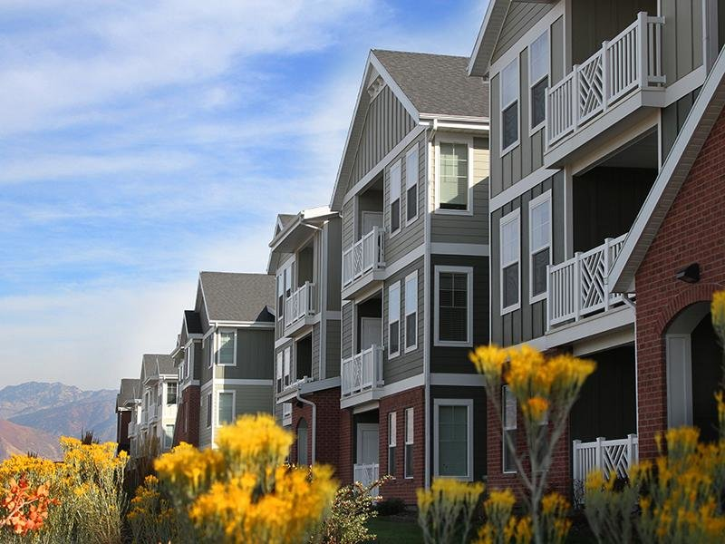 Riverwalk Apartments in Sugar House, UT