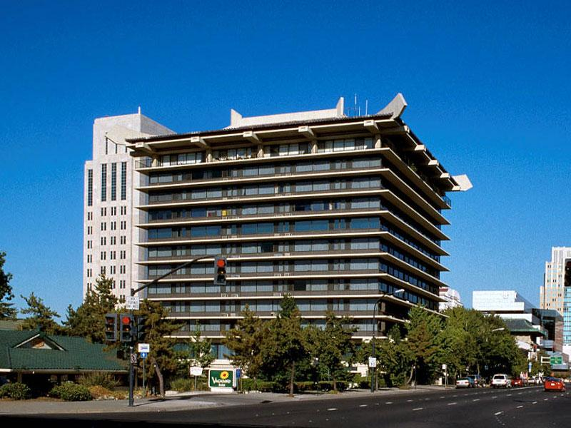Imperial Tower Apartments in Davis, CA