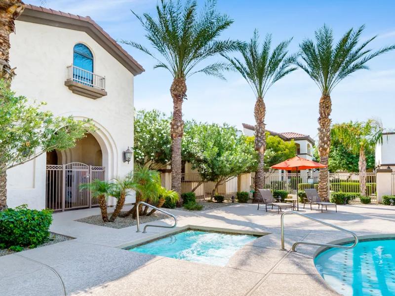 Dobson 2222 Apartments in Tempe, AZ