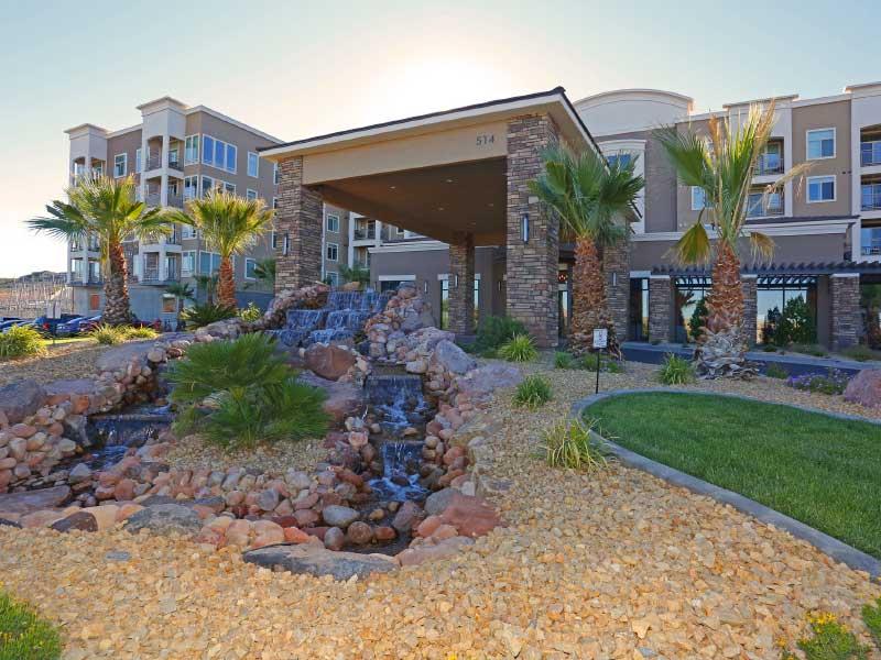 Legacy Ridge Apartments in Sugar House, UT