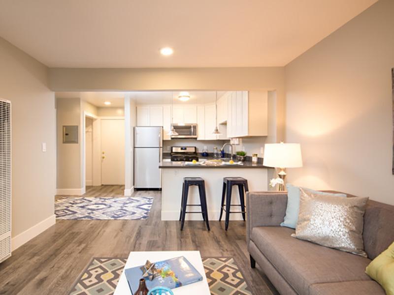 Solis Garden Apartments in Davis, CA