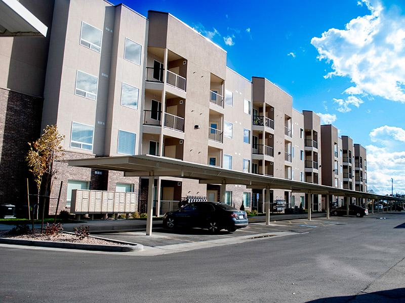 Cherry Hill Apartments in Sugar House, UT