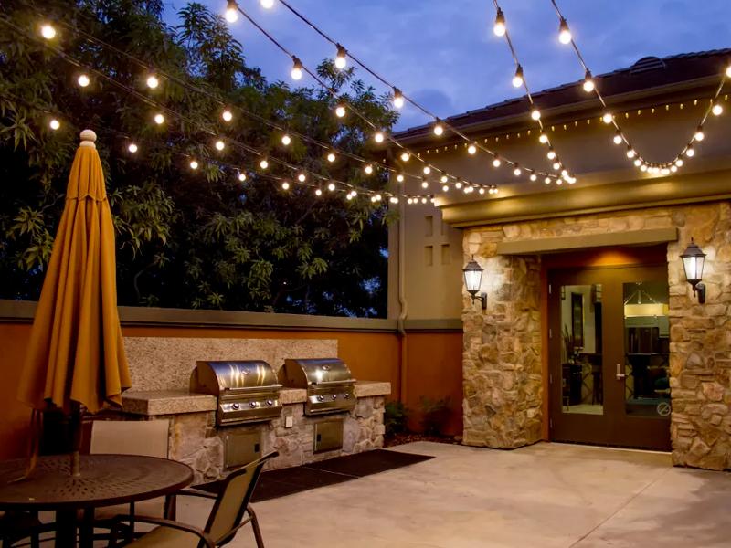 Links at Westridge Apartments in Davis, CA