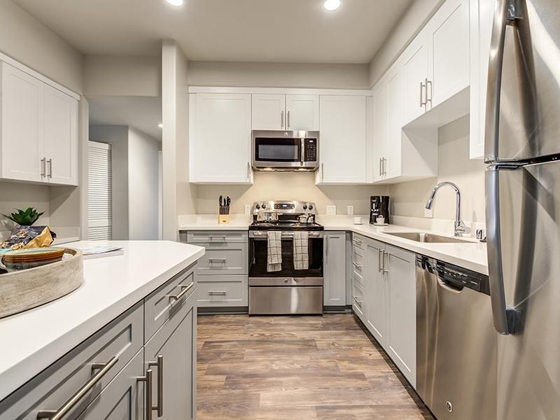 Sereno Apartments in Davis, CA